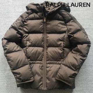 Ralph Lauren - RALPH LAUREN ダウン ジャケット アウター
