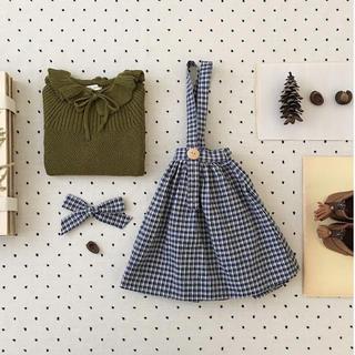 Caramel baby&child  - 新品♡soor ploom Mavis Skirt Picnic Cloth