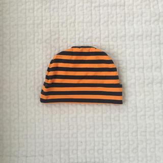 マリメッコ(marimekko)の美品   マリメッコ 帽子(帽子)