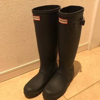 HUNTER - ハンター レインブーツ 長靴