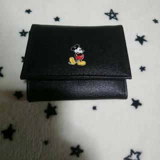 フリークスストア(FREAK'S STORE)のミッキー ミニ財布 mini付録(財布)