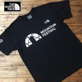 THE NORTH FACE - 新品 非売品 ノースフェイス イベント Tシャツ