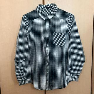 イング(INGNI)のチェックシャツ(シャツ/ブラウス(長袖/七分))