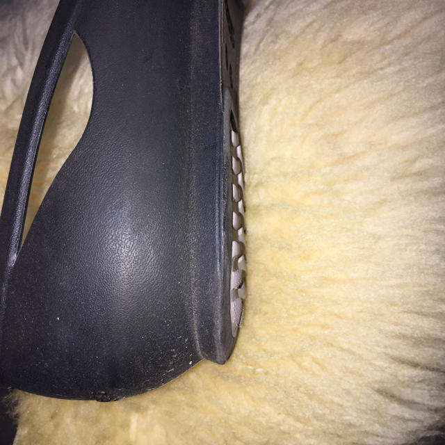 crocs(クロックス)のクロックス パンプス レディースの靴/シューズ(ハイヒール/パンプス)の商品写真