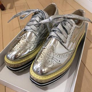 ザラ(ZARA)のbirthdaybash バースデーバッシュ 靴(ローファー/革靴)