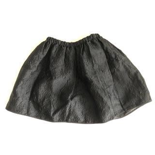 ミュウミュウ(miumiu)のmiumiu 膝丈スカート (ひざ丈スカート)