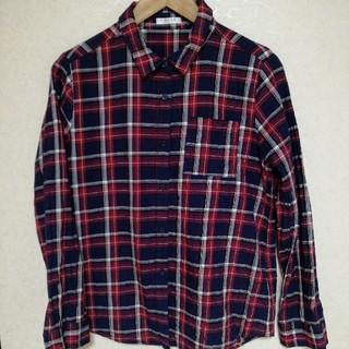 コルザ(COLZA)のチェックシャツ(シャツ/ブラウス(長袖/七分))