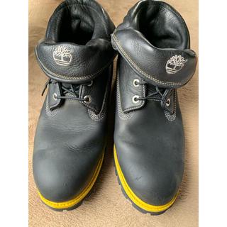 ティンバーランド(Timberland)のティンバーランド ブーツ 28cm 黒 ブラック(ブーツ)