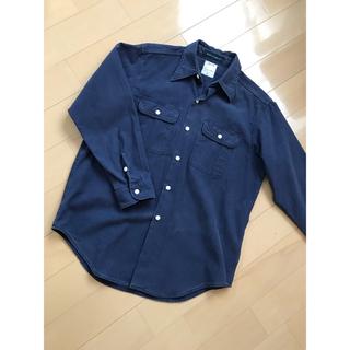 マディソンブルー☆ハンプトンシャツ