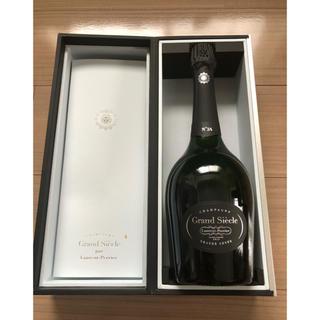 ローランペリエ グラン シエクル No.24(シャンパン/スパークリングワイン)