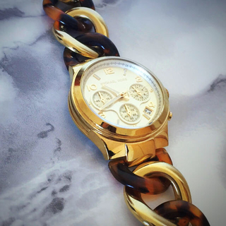 Michael Kors - MK マイケルコース 腕時計