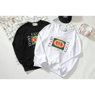 Gucci - [2枚8000円送料込み]GUCCI グッチトレーナー 長袖