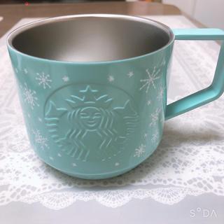 Starbucks Coffee - 2018 ホリデーマグ