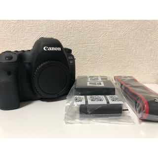 Canon - Canon EOS 6D MarkⅡ mark2 6D2