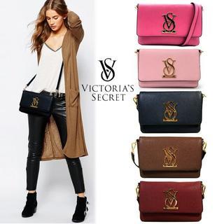 ヴィクトリアズシークレット(Victoria's Secret)のヴィクトリアズシークレットショルダーバッグミニポーチかばん鞄クラッチ(ショルダーバッグ)