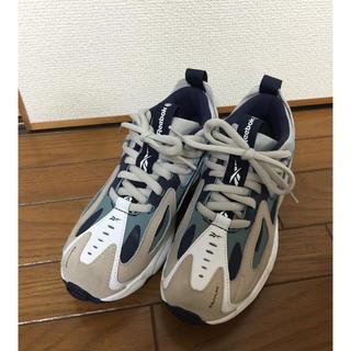 Reebok - リーボック ♡ dmx スニーカー 37.5 24