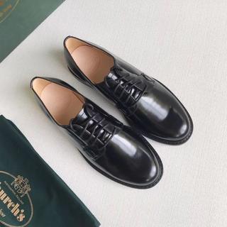 Church's - Church's チャーチ  ローファー/革靴  サイズ38