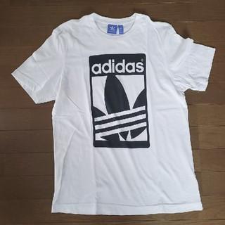 adidas - adidas MEN'S Tシャツ