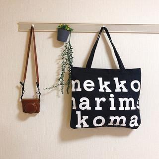 マリメッコ(marimekko)のmarimekko*トートバッグ(トートバッグ)