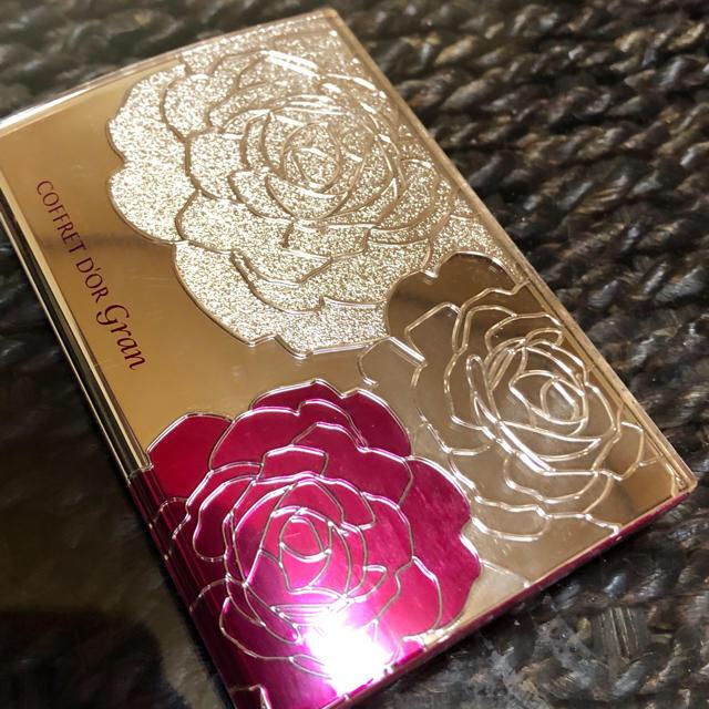 COFFRET D'OR(コフレドール)のコフレドールファンデ  コスメ/美容のベースメイク/化粧品(ファンデーション)の商品写真