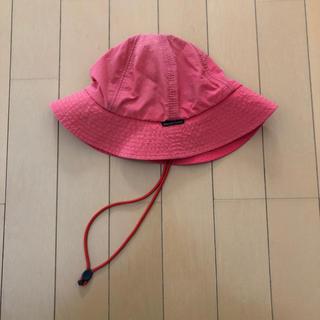 mont bell - モンベル 子供用帽子