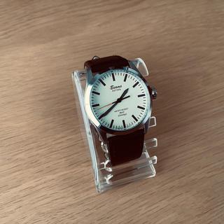 ビームス(BEAMS)のBEAMS 腕時計 アナログ メンズ(腕時計(アナログ))