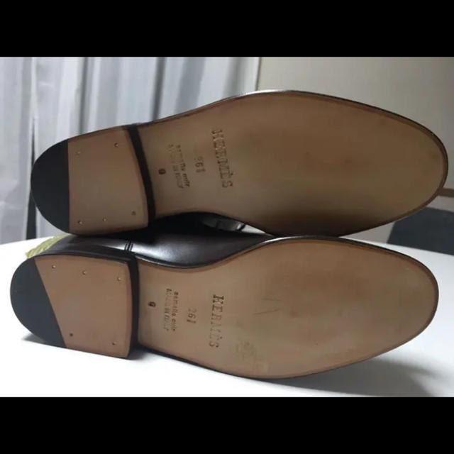Hermes(エルメス)の新品未使用!エルメス ジャンピングブーツ ジョッキー レディースの靴/シューズ(ブーツ)の商品写真
