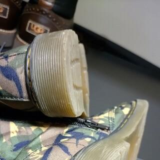 ドクターマーチン(Dr.Martens)のドクターマーチン キッズ限定ブーツ 20.5(ブーツ)