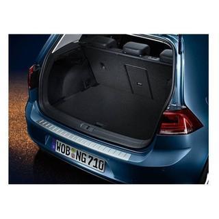 Volkswagen - 輸入品 純正 ゴルフ7/7.5 TSI GTI GTE リアバンパープレート