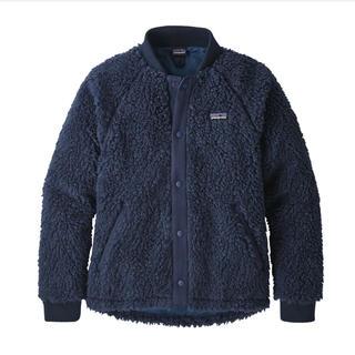 patagonia - パタゴニア ガールズ レトロX ボマージャケット