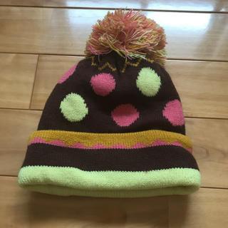 ampersand - ニット帽