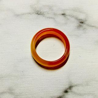 サードオニキスリング(リング(指輪))