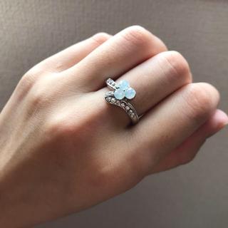 指輪 キレイ(リング(指輪))