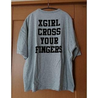 x-girl☆Championコラボ☆Tシャツ