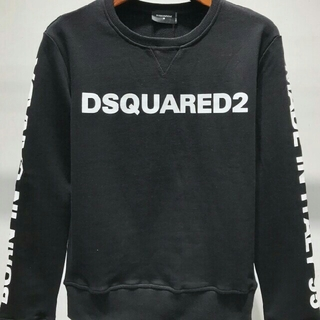 DSQUARED2 - DSQUARED2 ディースクエアード パーカー