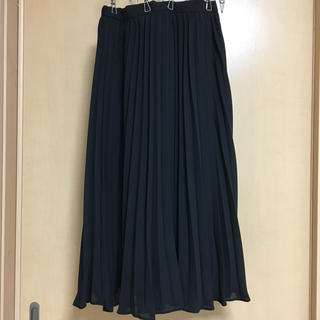 GU - GU☆プリーツスカート
