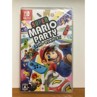 Nintendo Switch - スーパー マリオパーティ  スイッチ