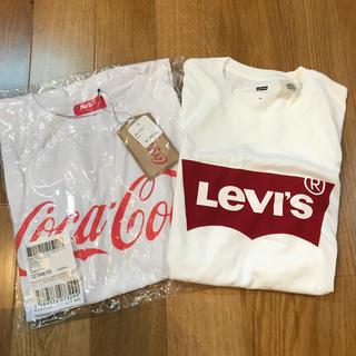 Levi's - Tシャツ2枚