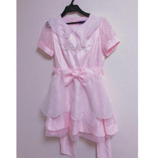 Angelic Pretty - Drink Meワンピース