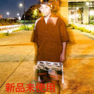 新品未使用 takuya∞ 着用 tシャツ 色違い グレー(Tシャツ/カットソー(半袖/袖なし))