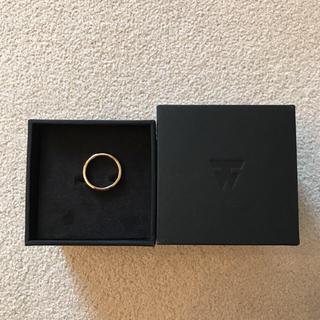 ティファニー(Tiffany & Co.)のtomwood(リング(指輪))
