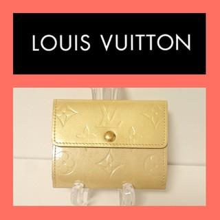 LOUIS VUITTON - 【NN】ルイヴィトン 定期入れ/小銭入れ