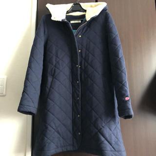 フランシュリッペ(franche lippee)のフランシュリッペ   キルティング中綿入りコート(ブルゾン)