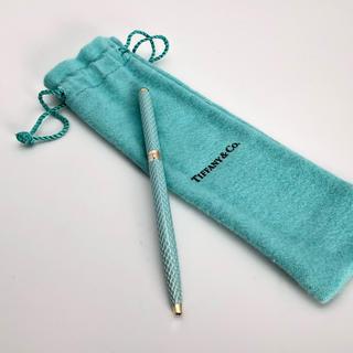 Tiffany & Co. - SV925 Tiffany ティファニー ボールペン 正規品