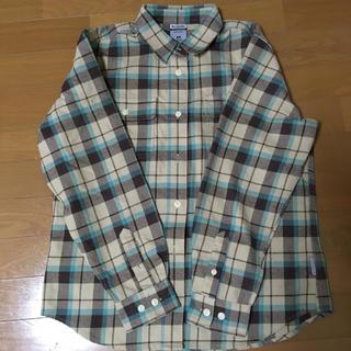 コロンビア(Columbia)のコロンビア チェックシャツ(シャツ/ブラウス(長袖/七分))