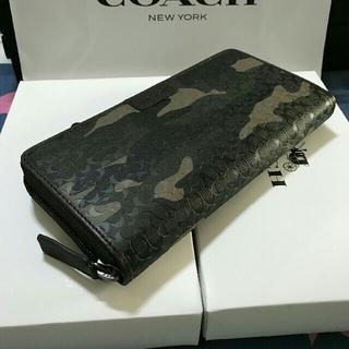 COACH - コーチCOACH長財布国内発送 F74546