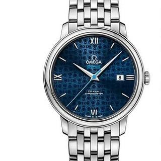 OMEGA - 腕時計機械男子時計