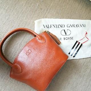 valentino garavani - ヴァレンチノガラバーニ  人気のタッセル  牛革  未使用