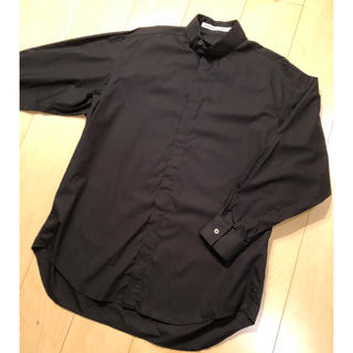 ジョンローレンスサリバン(JOHN LAWRENCE SULLIVAN)のジョンローレンスサリバン シャツ 新品 未使用  サイズ 44  (シャツ)