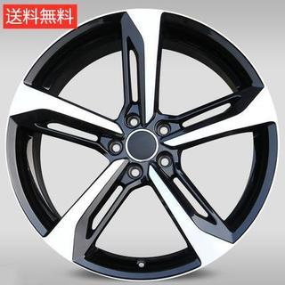 アウディ(AUDI)のAudi  19インチ 4本セット Hondaアコード/VWアルテオン等流用可(ホイール)
